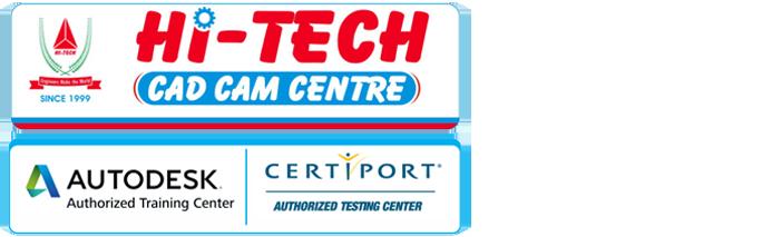 Hi-Tech CNC World